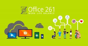 Z office 261 - April Fools 2017