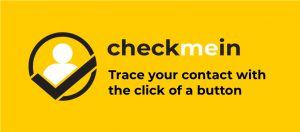 Secure Contact Tracing …CheckMeIn.LIVE
